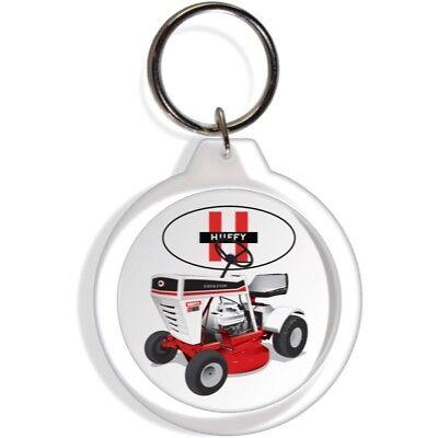 sheraton garden lawn mower tractor keychain key