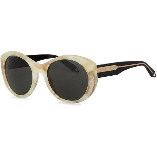 e4819becc41 VICTORIA BECKHAM - Sunglasses and trousers