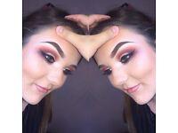 Fully Qualified Makeup Artist based in Sorbie Hayes, East Kilbride
