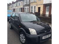 Ford Fiusion 1.4 Petrol 19000 mileage !! Years 2011