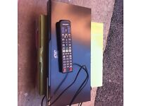 Samsung Blueray DVD Player