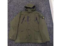 Brand New Stone Island Micro Reps Coats/Jackets ' All Colours & Size'