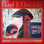 LP gebruikt - Elvis Costello And The Attractions - Blood &..