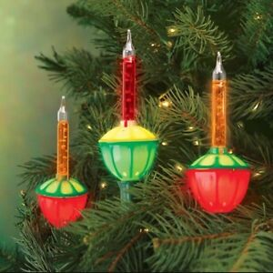 Wanted: Christmas bubble lights