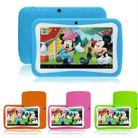 "7"" Kids Tablet- Android OS"