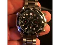 New omega dress watch