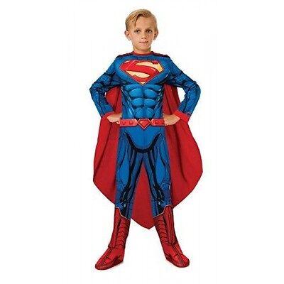 Rubies Superman DC Universe Child Boys Costume](Superman Costumes For Boys)