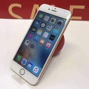 BRAND NEW IPHONE 6S 64GB ROSE GOLD UNLOCKED WITH WARRANTY Surfers Paradise Gold Coast City Preview