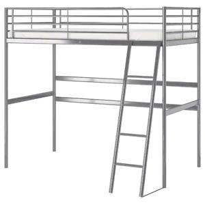 SVÄRTA - Ikea loft bed frame