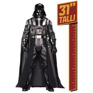 "Star Wars 31"" DARTH VADER Action Figure (New)"
