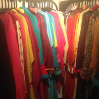 Indian/pakistani Clothing on sale