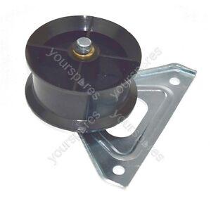 Fits HOTPOINT CTD00 TCM580 TCM570 TCD980 Tumble Dryer JOCKEY PULLEY WHEEL