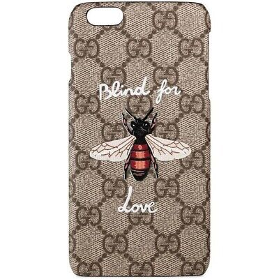 Gucci Iphone 6 Plus Blind For Love Case