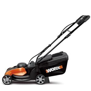 Tondeuse / lawnmower worx 24v