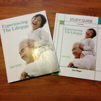 Experiencing the Lifespan 3rd Edition by Belsky and study guide