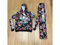 Women's adidas tracksuits for sale