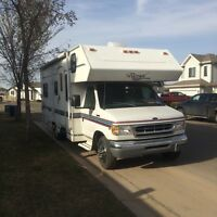 1998 Ford Royal Classic Motorhome [REDUCED]