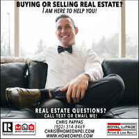 Want to know the current open houses in your area?