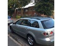 Used Mazda 6 TS Estate car for sale