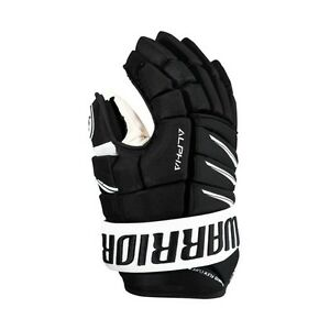 "Warrior Alpha QX 14"" hockey gloves"