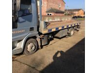 Tiltslide spec lift new engine 55reg Px poss
