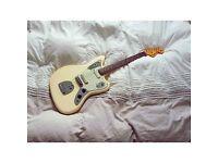 Fender Jaguar Johnny Marr signature