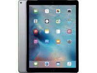 Apple iPad pro 12.9 128GB cellular