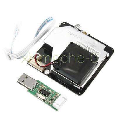 1pcs Pm2.5 Air Particle Dust Sensor Sds011 Module Laser Inside Digital Output S