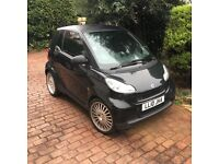 Smart diesel - low mileage - 12 months MOT