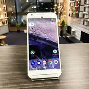 PRE OWNED GOOGLE PIXEL XL 32GB WHITE UNLOCKED WARRANTY INVOICE Nerang Gold Coast West Preview