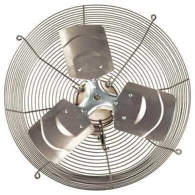 Exhaust Fan18 In115v3896 Cfm Dayton 1hkl6