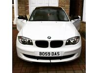 BMW 1 Series 116i 2.0 **MUST SEE**