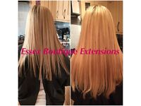 Essex boutique extensions **special offer** £30 off fitting price