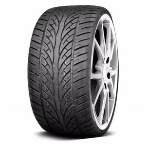 Lionhart LH-Eight 275/40R20 ON SALE! $520 for the set of 4!