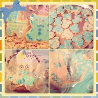 Cookies and sweets for all occasions.