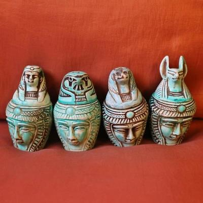 canopic jars for sale  Canada