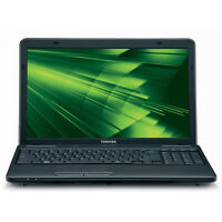 Toshiba C650 15.6' laptop(3G/250G/Webcam)pick it up only $215!
