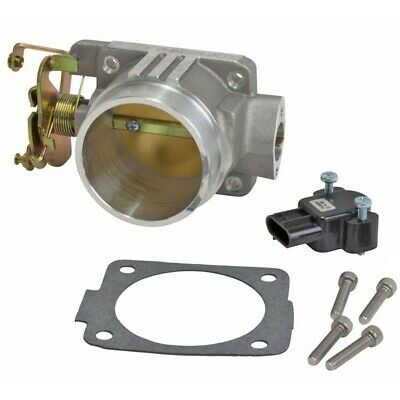 1996-2004 Ford Mustang GT 4.6L BBK 70mm Throttle Body Power Plus Series New