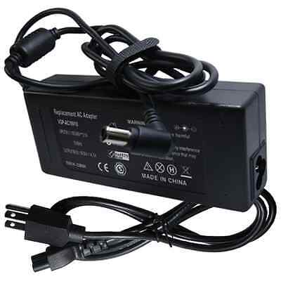 Lot 3 Ac Adapter Power For Sony Vgp-ac19v19 Vgp-ac19v13 V...
