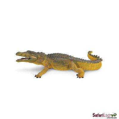 Crocodile by Safari Ltd/wild animals/toy/272729/toy croc/
