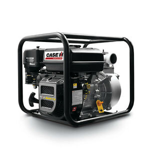 "Deal of the month: CaseIH 2"" 7HP Water Pump @Young´s Equipment"