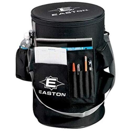 Easton Coaches Bucket Cover Six Gallon Bucket Capacity Free Shipping Black NEW