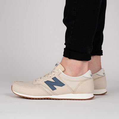 MEN'S SHOES SNEAKERS NEW BALANCE [U420OBC]