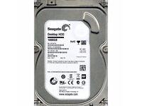 Seagate ST1000DM003 Desktop 1tb HDD