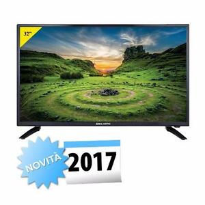 Majestic-TVD-232-Tv-32-039-039-Edge-Led-HD-Ready-DVBT-T2-S-S2-Funz-Hotel-televisore