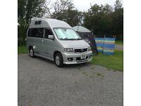 02 Mazda Bongo Camper Van