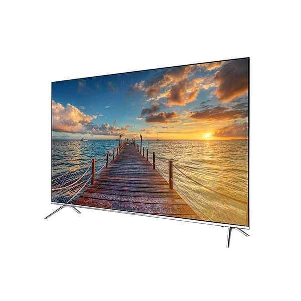 "Samsung Ue49ks7000 49"" Quantum dot display SUHD TV."