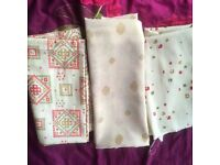 3 piece Indian asian pakistani kameez salwaar material