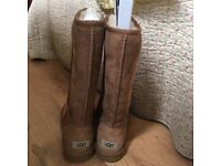 Brand new genuine ugg boots size 6.5