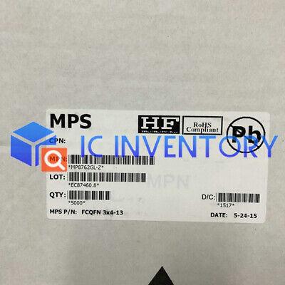 QFN 3PCS nouveau MP8762GL-Z MPS D//C:16